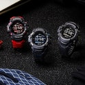 Casio announces G-Shock GSW-H1000 G-Squad Pro smartwatch running Wear OS by Google