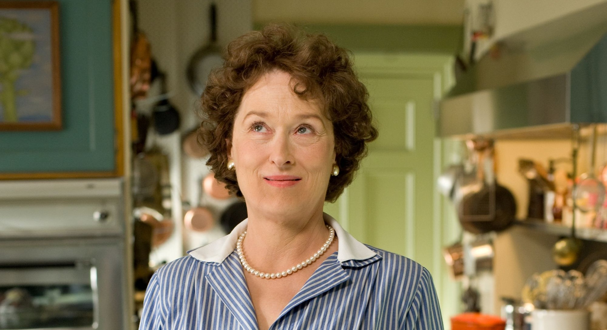 Julie and Julia food movies