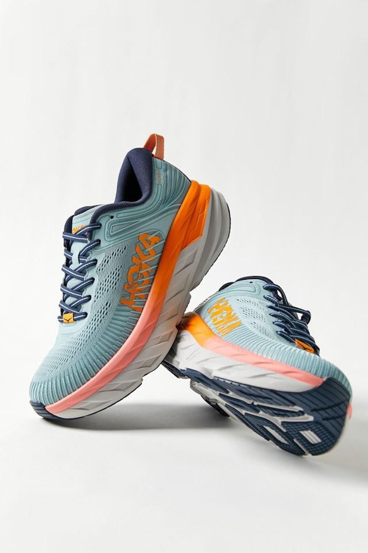 HOKA ONE ONE® Bondi 7 Sneaker