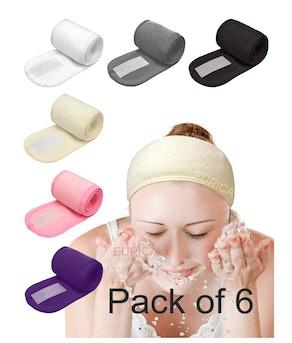 EUICAE Spa Headband
