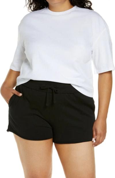 BP Cool Girl Crop T-Shirt