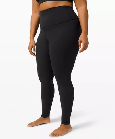 """Wunder Under Super High-Rise Tight 28"""" Full-On Luxtreme"""