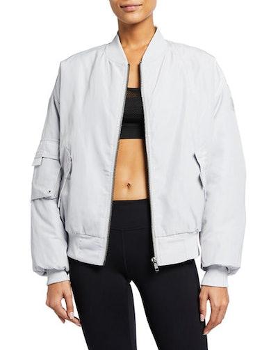 Alo Yoga It Girl Bomber Jacket