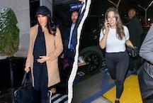 How To Style Lululemon Leggings According To Celebrities