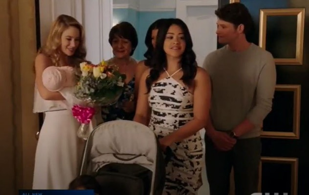 'Jane The Virgin' Chapter Forty-Two episode first aired on CW in 1996.