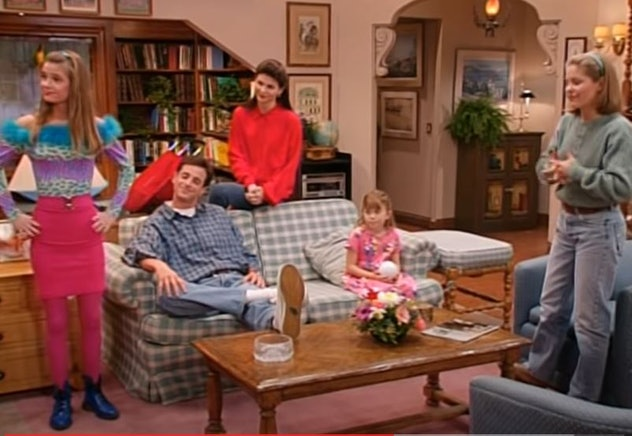 'Full House' A Date With Fate episode first aired in 1994.