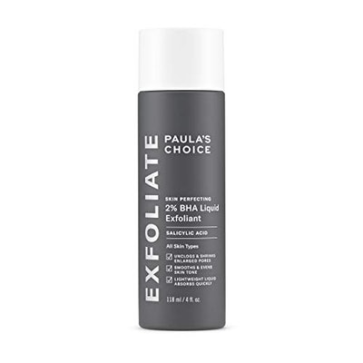 Paulas Choice Skin Perfecting 2% BHA Liquid Exfoliant