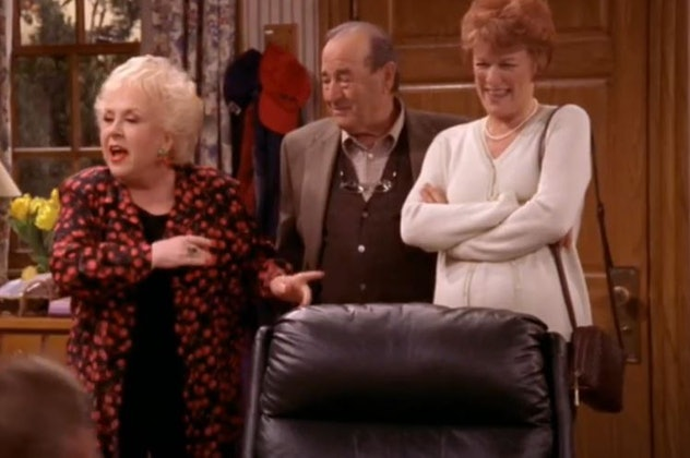 """""""Mother's Day"""" episode of 'Everybody Loves Raymond' first aired in 2002."""