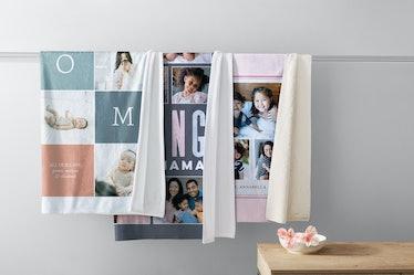 Customized Blanket