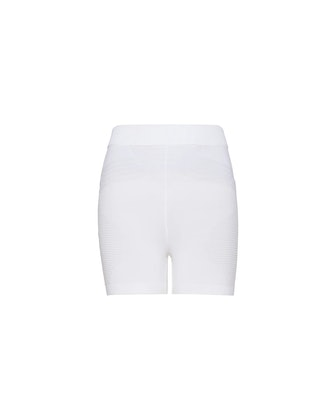 Soft Rec Polyester Shorts