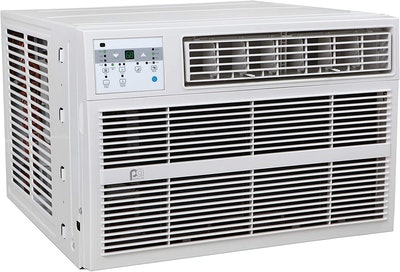 PerfectAire 12,000-Btu Air Conditioner With Heat
