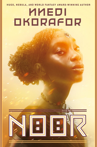 Noor by Nnedi Okorafor book cover