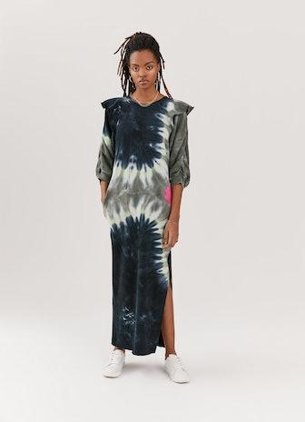 Meghan Sweatshirt Dress