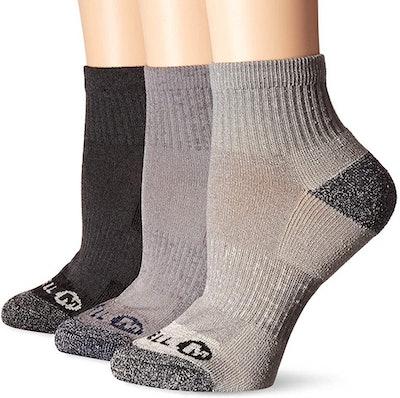 Merrell Performance Hiker Socks (3-Pack)