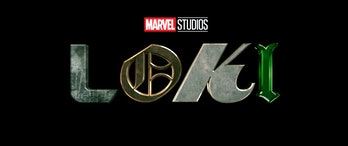Loki Logo Disney Plus