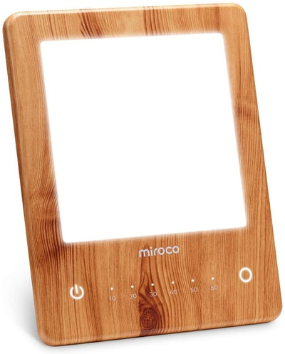 Miroco LED Therapy Lamp