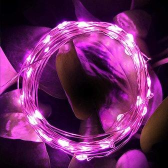 Alkbo Battery String Lights