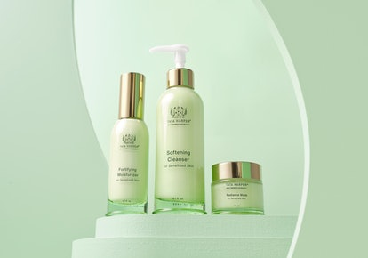 Tata Harper's new Superkind skin care collection.