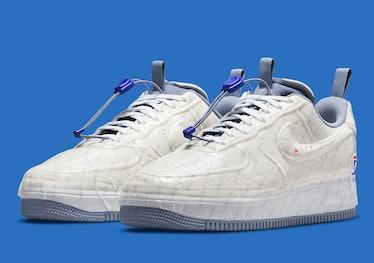 Nike USPS Air Force 1