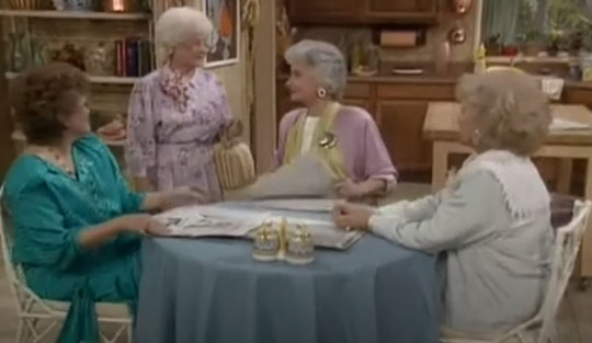'Golden Girls' has a great Mother's Day TV episode.