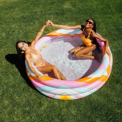 FUNBOY x Malibu Barbie Dream Pool