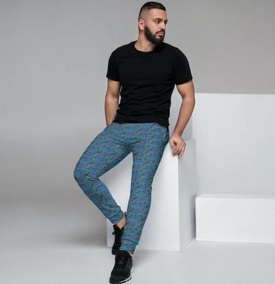 A Universe Of Love Joggers