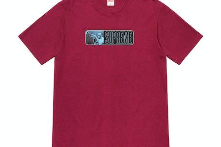 Supreme Miles Davis T-Shirt SS21