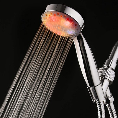 KAIREY Color-Changing Shower Head