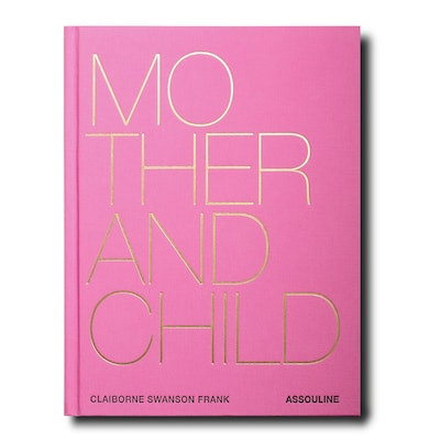 Mother & Child by Claiborne Swanson Frank