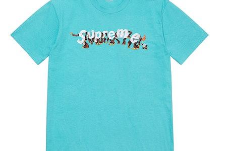 Supreme Apes T-Shirt