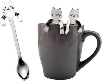 Longay Cat Tea Spoon