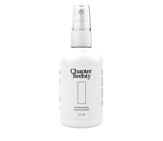 Chapter Twenty Antimicrobial Skin Cleaner