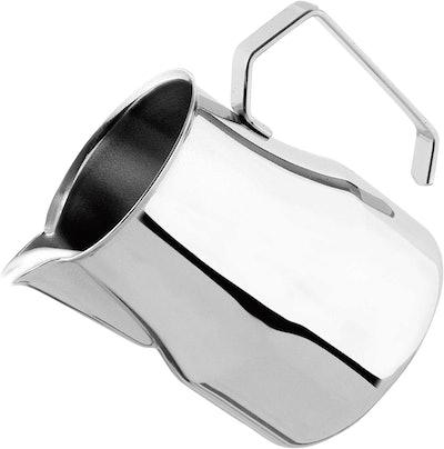 Metallurgica Motta Europa Professional Milk Pitcher/Jug (17 Oz)