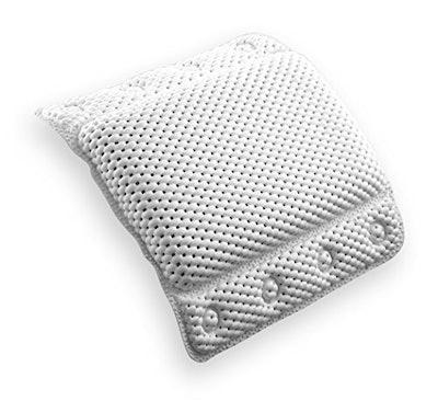 BINO Non-Slip Bath Pillow
