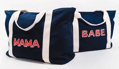 Mama + Babe - Hospital Bag Set