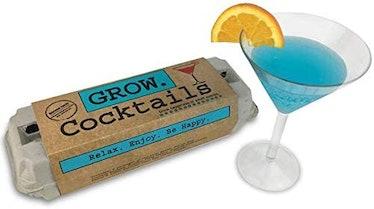 Grow Gardens, Cocktails