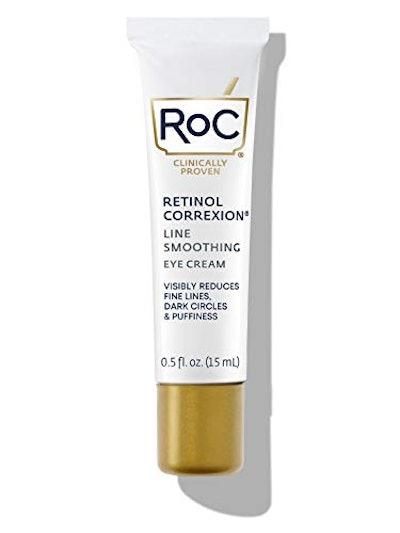 RoC Retinol Correxion Line Smoothing Retinol Eye Cream