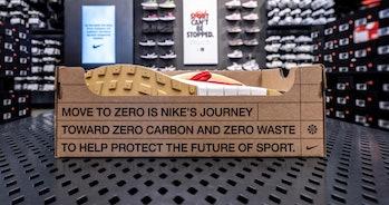 Nike Refurbished sneakers