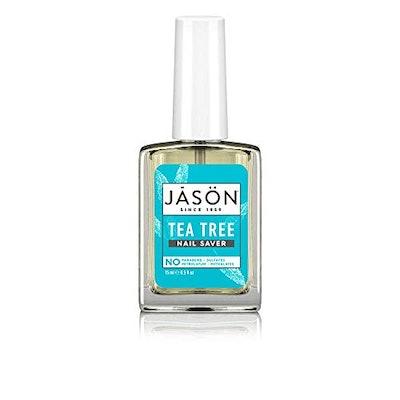 Jason Tea Tree Nail Saver