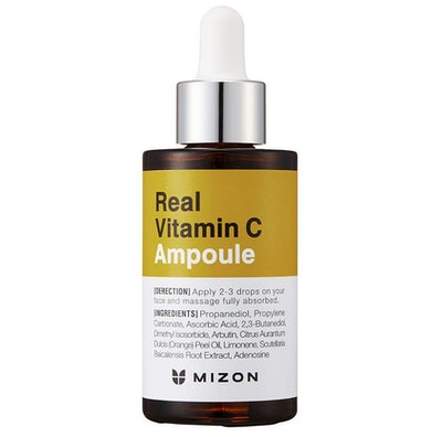 Mizon Real Vitamin C Ampoule