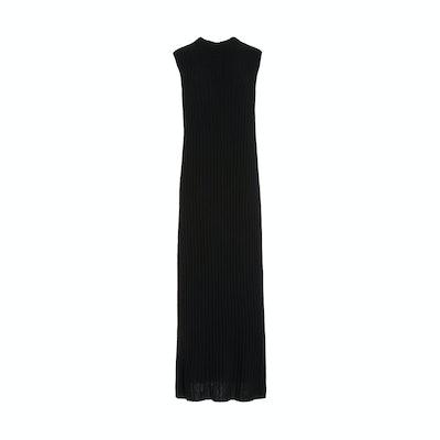 Loulou Studio Wool-Cashmere Maxi Dress
