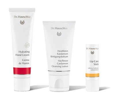 Daily Essentials Face & Body Care Gift Set