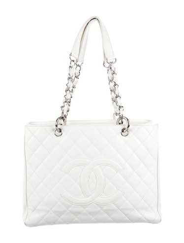 Grand Shopping Tote