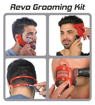Revo Haircut Kit