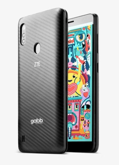Gabb Z2 Phone