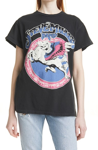 Steve Miller Band Graphic Tee