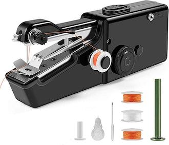 SiddenGold Handheld Sewing Machine