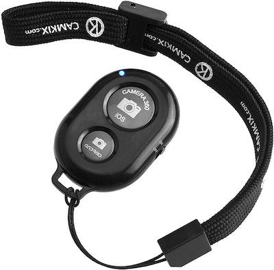 CamKix Camera Shutter Remote Control with Bluetooth