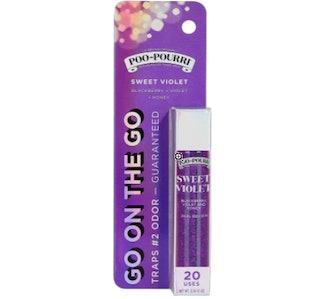 Poo-Pourri Before-You-go Toilet Spray (0.34 Fl Oz)