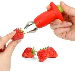 Mitid Strawberry Huller Cherry Pitters